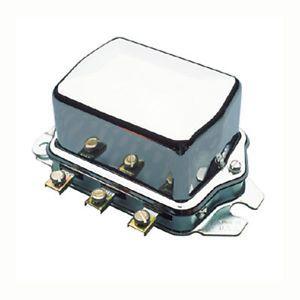 Accel Delco Style Mechanical Voltage Regulator for Harley Davidson OEM 74510 64
