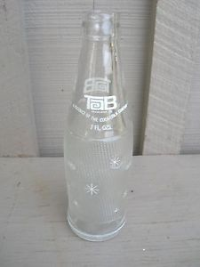 Coca Cola Soda Water Bottle