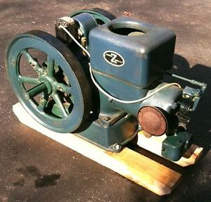 Fairbanks Morse Z 6 to 7 HP Engine ZC118