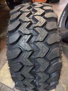 Super Swamper Radial TSL 33x14 50R16 5Lt Truck Tire Brand New Tire