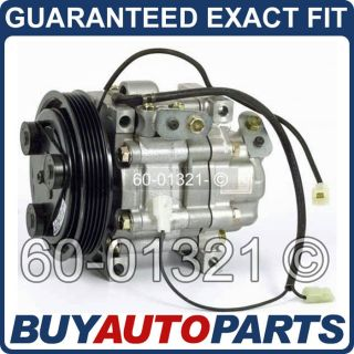 Remanufactured Genuine AC Compressor Clutch for Ford Probe Mazda 626 MX6