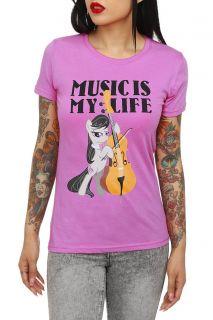 My Little Pony Octavia Girls T Shirt