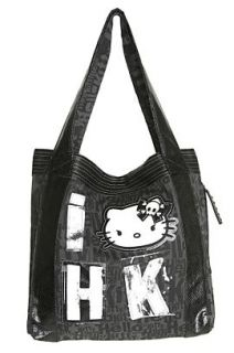 Hello Kitty Angry Punk Tote