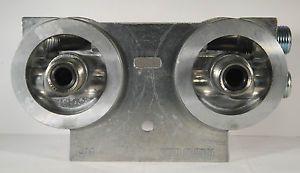 Dodge RAM Cummins Diesel Fram PH3976A Dual Bypass Engine Oil Filter Remote Mount