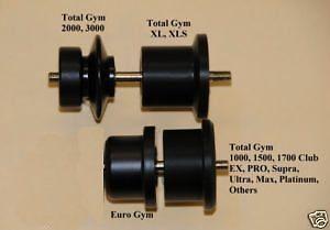 Total Gym Wheels Total Gym Parts Euro Gym Wheels Now