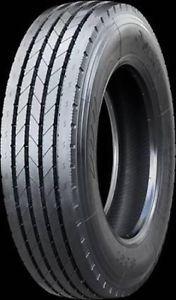 255 70R22 5 LRH 16 Ply Sailun S637 Truck Steering Trailer Tire Free SHIP