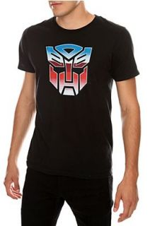 Transformers Autobot Logo T Shirt 3XL