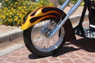 2013 VW Trike Motorcycle Trike Chopper Trike Custom 3 Wheeler Trike