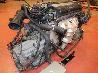 JDM Honda Acura Integra B18C GSR DOHC vtec Engine Automatic Transmission OBD2