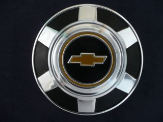 1973 1987 Chevrolet C10 C20 Chevy Van 3 4T Take Off Hubcaps CHE19