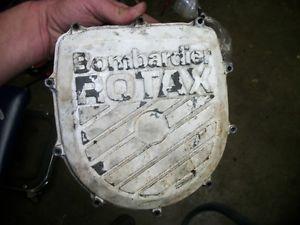 94 1994 Sea Doo Bombardier SPx 650 Jet Ski Rotox Motor Engine Case End Cover
