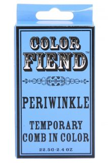 Color Fiend Periwinkle Temporary Comb In Color