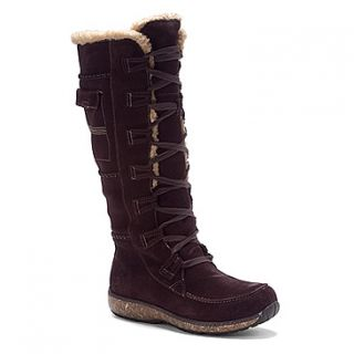Timberland Earthkeepers® Granby Tall Zip Boot  Women's   Dark Brown