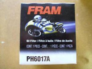 Fram Oil Filter Honda ZX900 750 VN1500 CBR1000 900
