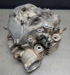 Yamaha Grizzly 660 YFM Engine Cylinder Head Valve Cover Rhino