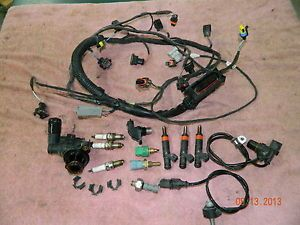 onan engine wiring diagram on popscreen onan engine cckb seadoo 4 tec engine wire harness injectors and sensors rxp rxt gtx