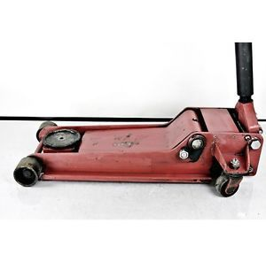 Arcan 3 1 2 Ton Low Profile Floor Jack XL35R Local Pickup Only