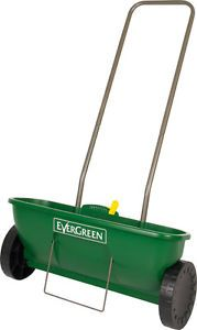 Scotts Evergreen Easy Spreader Lawn Care Feed Grass Seed Applicator 53cm Width
