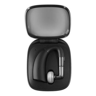 50a42a77b0c ... Motorola Elite Sliver Universal Wireless Bluetooth Headset Black  Handsfree USA ...