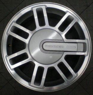 "6304 Hummer H3 16"" Factory Alloy Wheel Rim Single Spare M A"