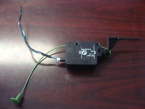 BMW E46 Door Lock Actuator on PopScreen