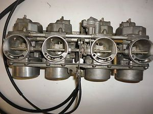 Keihin Carburetor Honda: Parts & Accessories