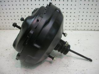 Power Brake Vacuum Booster Chevy GMC Pickup Truck C1500 C2500 K1500 88 89 90 91