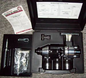 Kent Moore 6 6L Duramax Diesel Engine Service Tool Kit