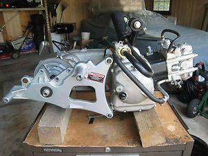 2008 Roketa MC 54 250cc Motor Engine and Drive for AG Jmstar Jonway Scooter
