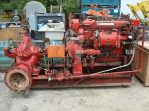 353 Detroit Diesel for Sale on PopScreen