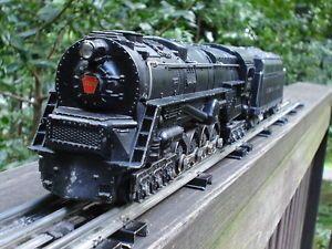 lionel trains s2 turbo engine set smoker 1947 only 671 whistle tender  postwar