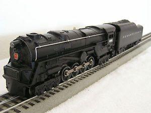 Lionel Postwar 681 S2 Steam Turbine Engine and 2046W Tender