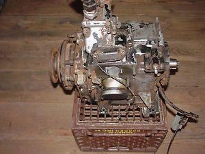 Cub Cadet 682 Kohler KT17S Series II Engine Block Pistons PTO