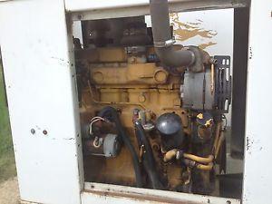 John Deere 4039 Diesel Engine 4039DF001 Motor Low Hours