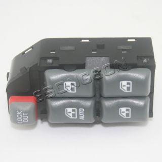Pontiac grand prix door lock actuator power door actuator for 1999 pontiac grand prix power window switch