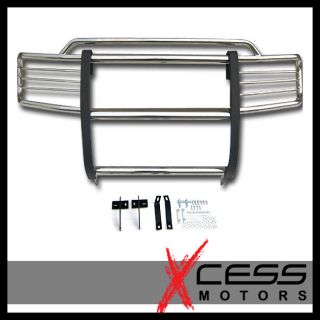 05 Land Rover LR3 Discovery 3 Bumper Brush Grille Guard