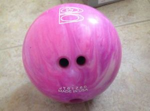 Brunswick T Zone Bowling Ball