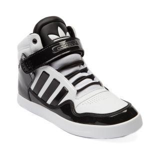 size 40 07e2f d9759 ... Mens adidas ADI Rise 2.0 Athletic Shoe, White Black ...