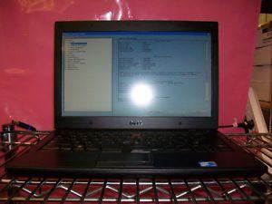 """Dell Latitude E4310 Intel Core i5 2 67GHz 13 3"""" Webcam Mobile Broadband Laptop"""