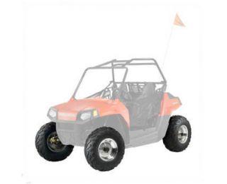 Polaris RZR 170 Big Wheel Kit w Chain Sprocket Skid Plate 2878331 New