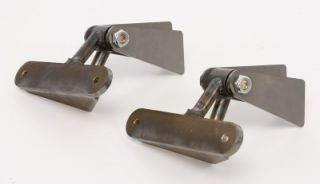 Universal Ford Small Block Engine Motor Mounts Hot Rat Rod 289 302 351
