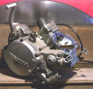 Parting Out or as Is 1996 Honda CR 125 Engine Transmission
