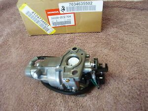 Genuine Honda Small Engine Part Carburetor Assy 16100 ZE3 704 3131927