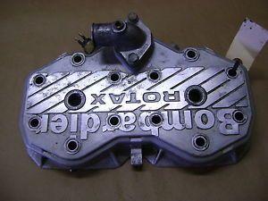 Ski Doo 2000 MXZ 700 Engine Cylinder Head Formula Z 440 500 600 800 ZX x 00