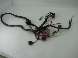 Radiator Cooling Fan Relay Harness VW Passat 98 01 B5 8D1 971 725 K