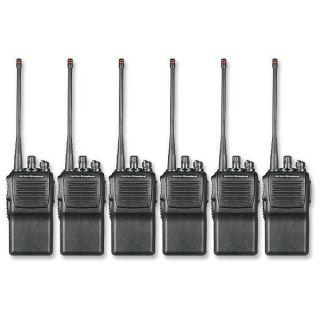 Vertex Business Industrial Radio Communication System