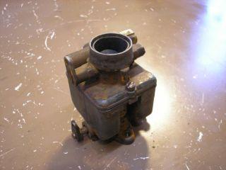 Gravely Garden Tractor Lawn Mower 450 Onan Ccka 16 5HP Engine Carburetor