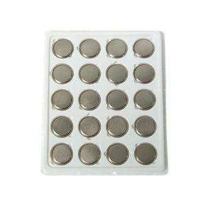 20x CR2450 DL2450 CR2450N ECR2450 BR2450 KCR2450 LM2450 Button Coin Cell Battery