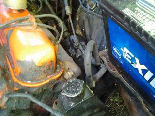 Power Steering Pump Box 1966 1967 Dodge Coronet Plymouth Belvedere Satellite