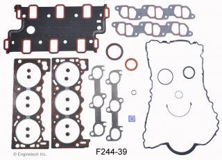 """97 00 Ford Ranger Explorer 244 4 0L OHV V6 """"x"""" Engine Rebuild Kit"""